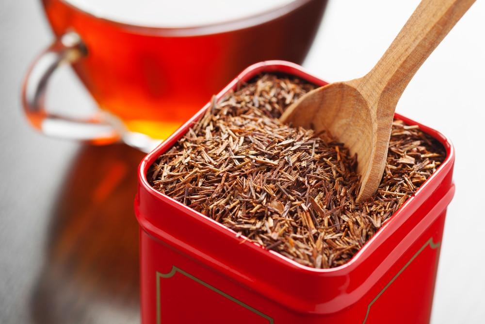 Tea Container