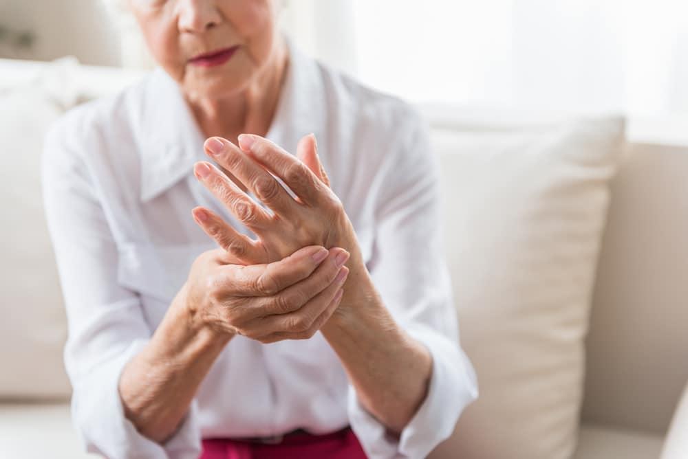 Jasmine Tea Benefits - Arthritis