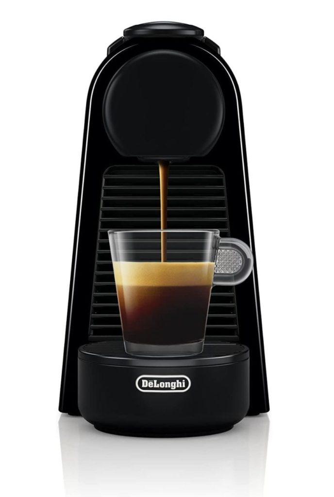 Nespresso Essenza Mini - Nespresso Machine Reviews