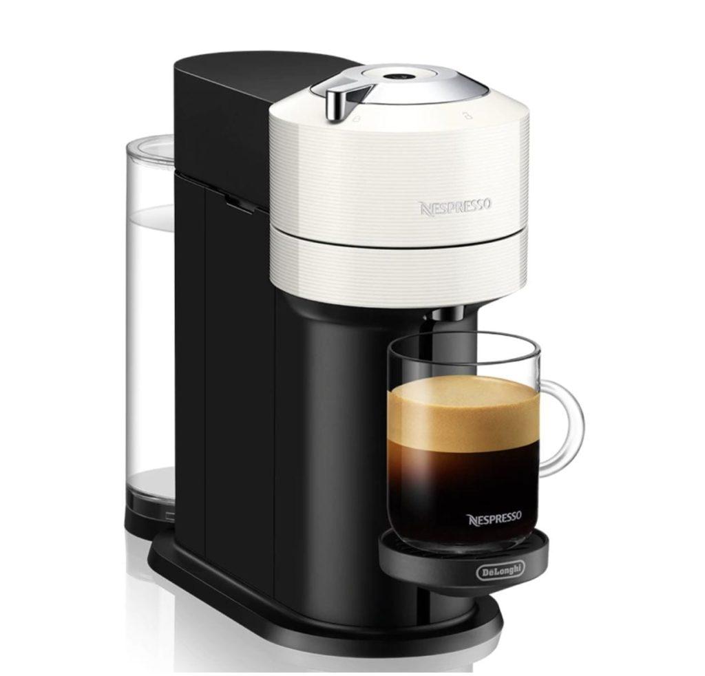 Nespresso Vertuo Next - Nespresso Machine Reviews