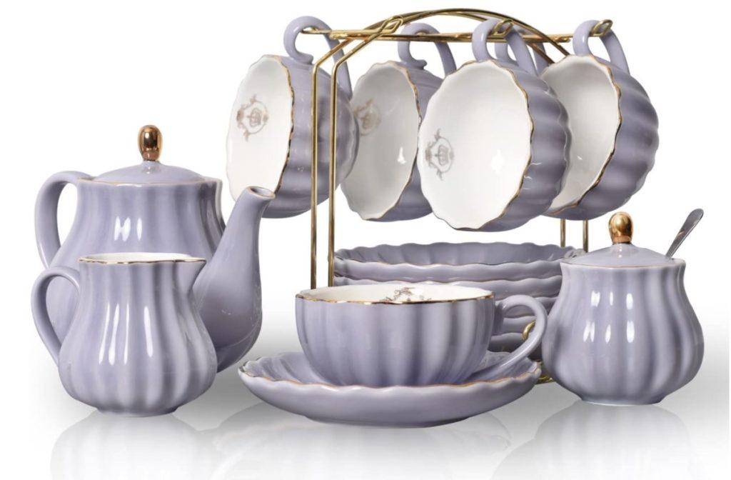 Best High-End Porcelain Set