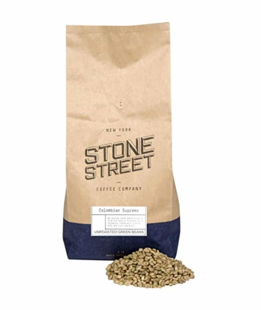 Colombian Supremo - Where to Buy Green Coffee Beans