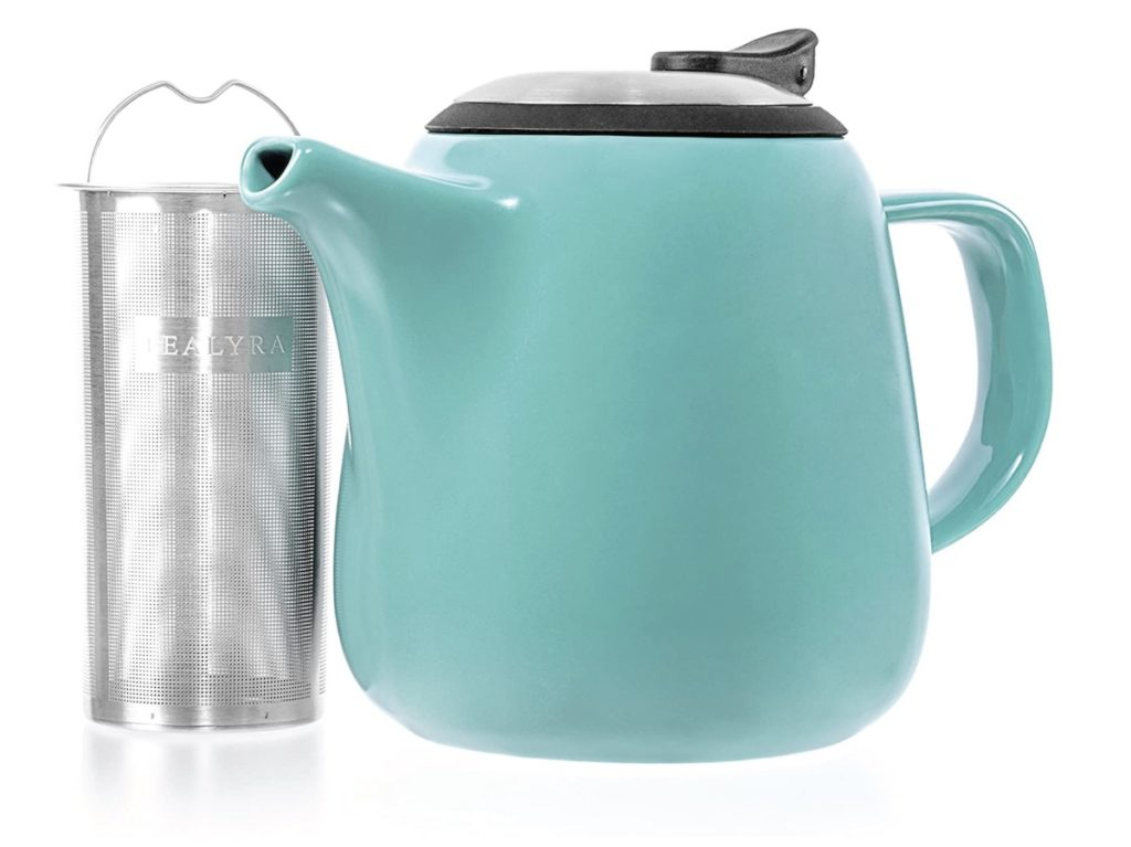Daze Best Ceramic Teapot