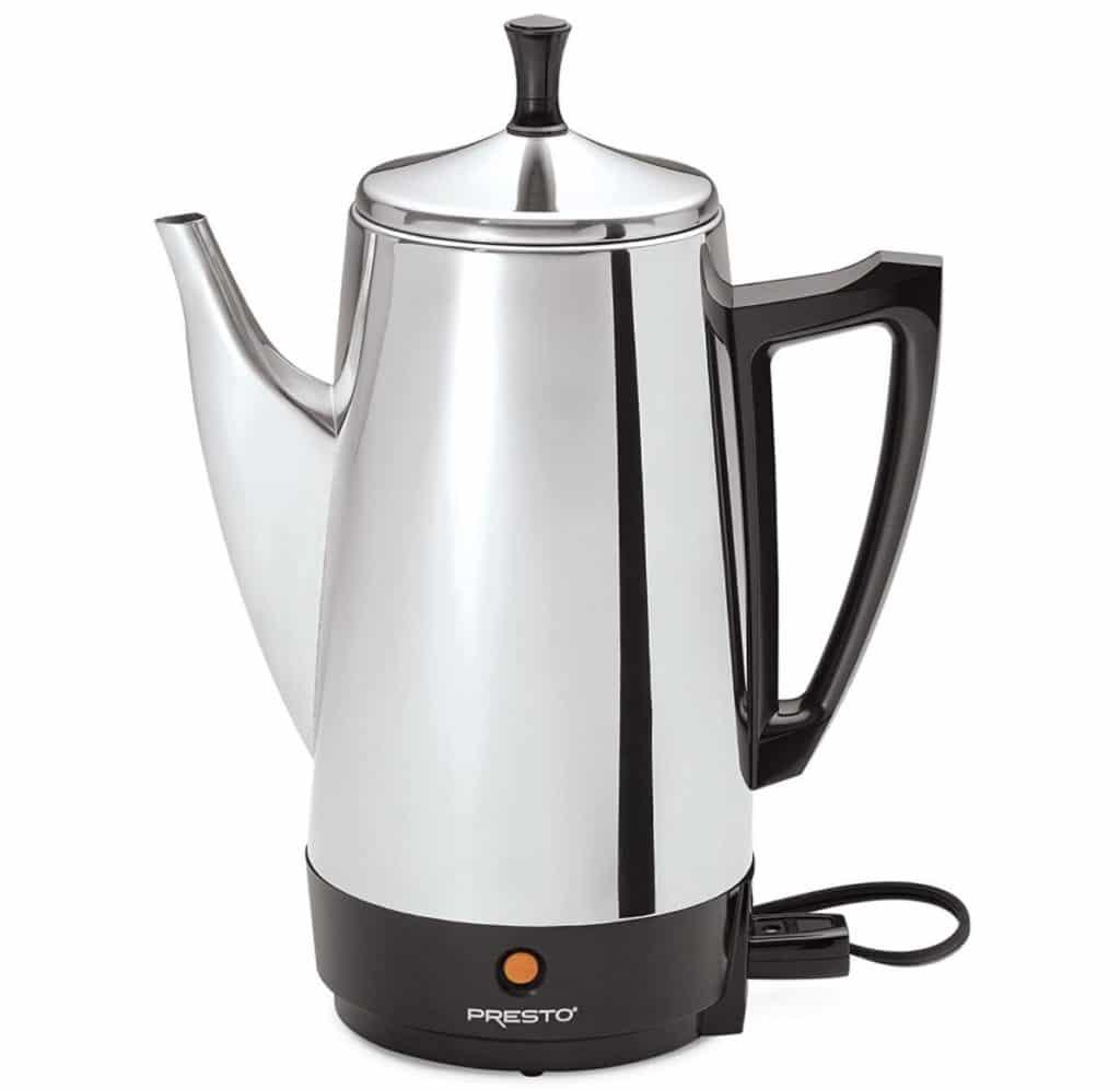 Electric Coffee Percolator
