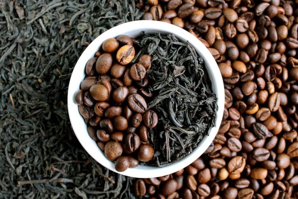 Highest Caffeine Tea
