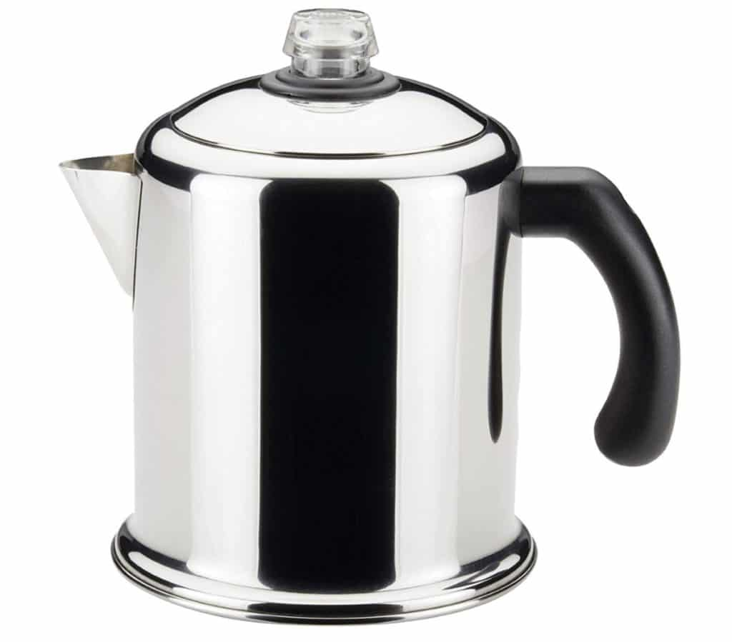 Stovetop Coffee Percolator