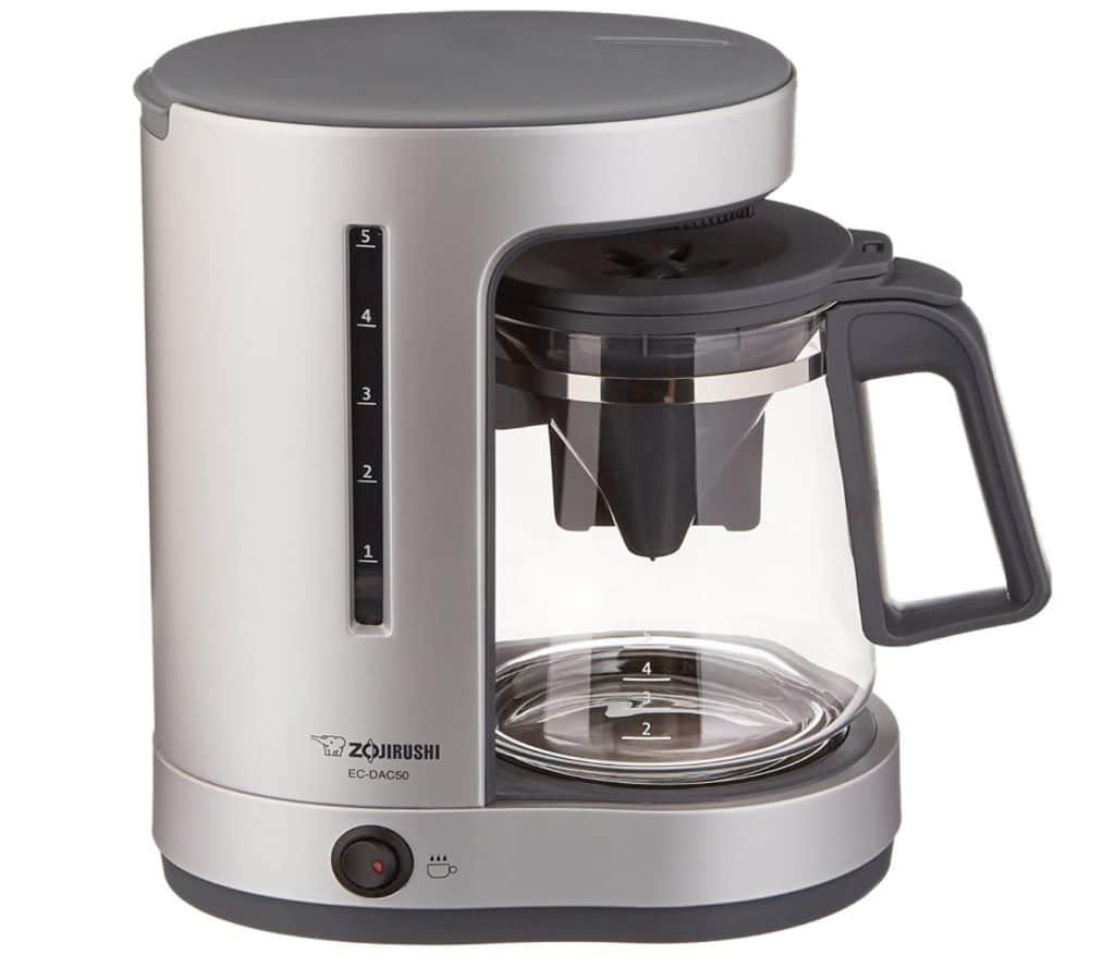 Best 4 Cup Coffee Maker - Zojirushi