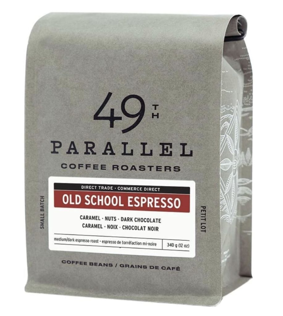 Best Espresso Beans - 49th Parallel Coffee