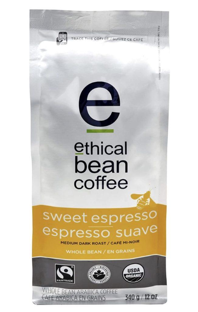 Best Espresso Beans - Ethical Bean