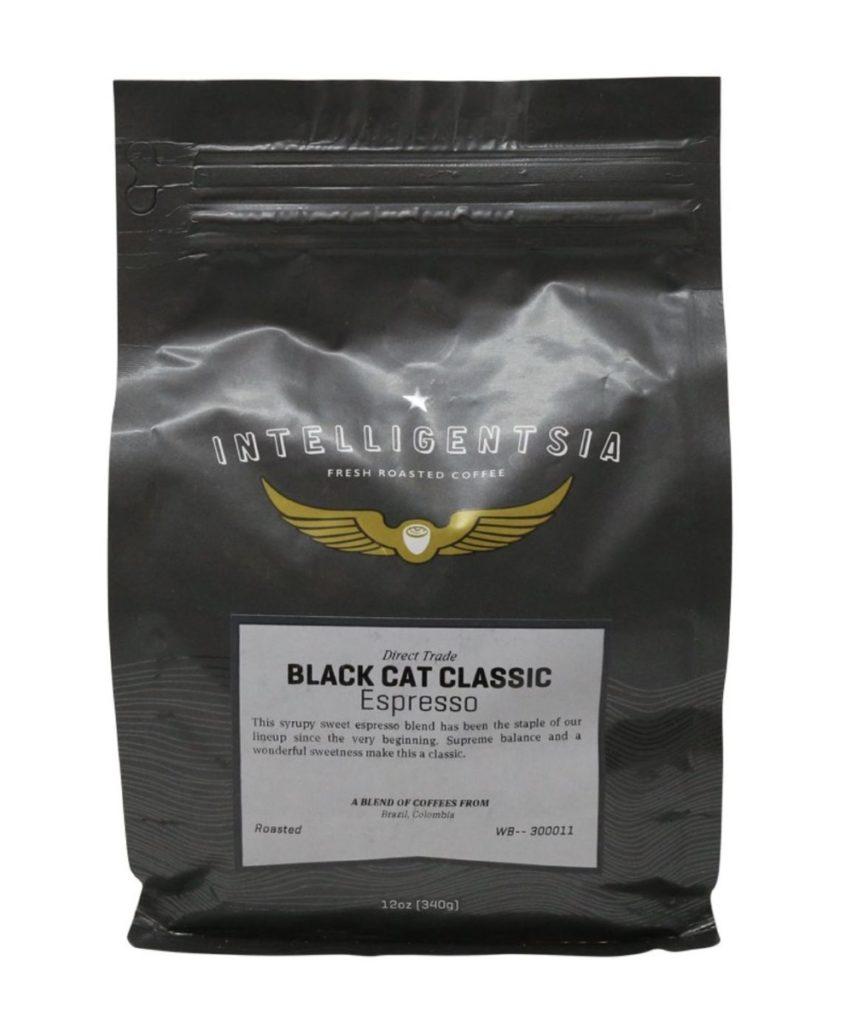 Best Espresso Beans - Intelligentsia Black Cat Espresso