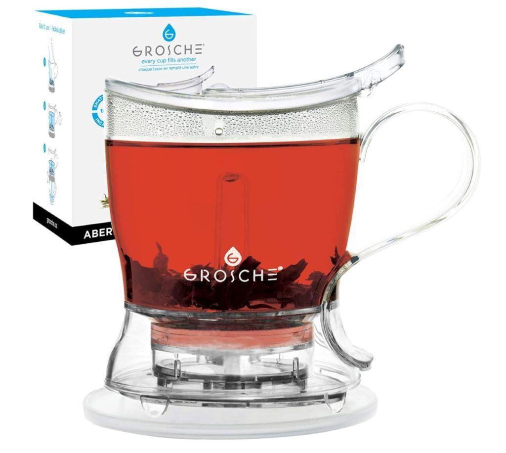 Best Tea Infuser - Grosche