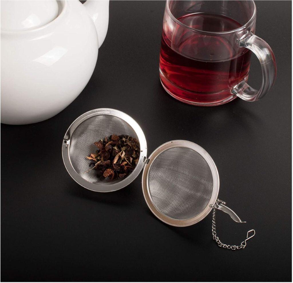 Best Tea Infuser - HIC Ball