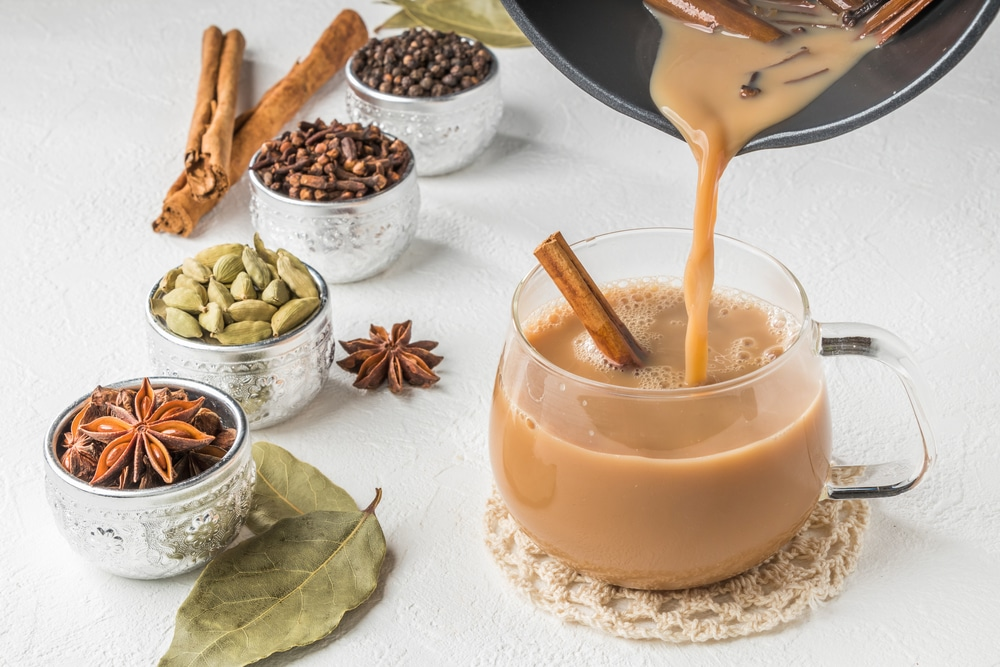 Slow-Cooker Chai