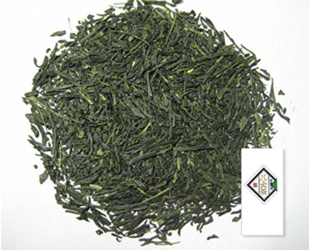 Japanese Gyokuro - Best Loose Leaf Green Tea