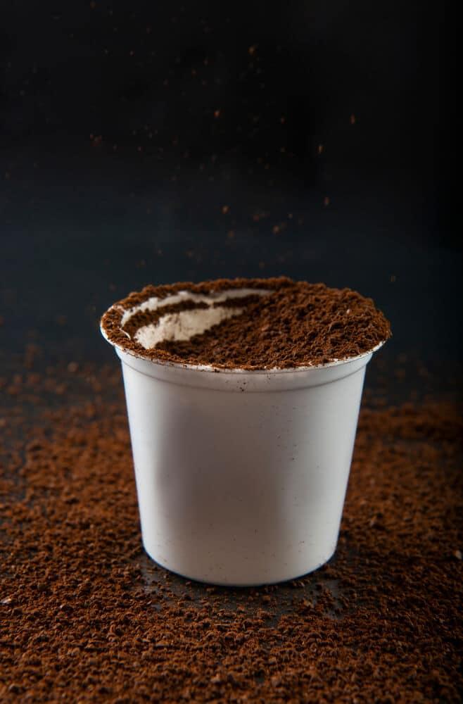 Keurig's Best K Cup Coffee