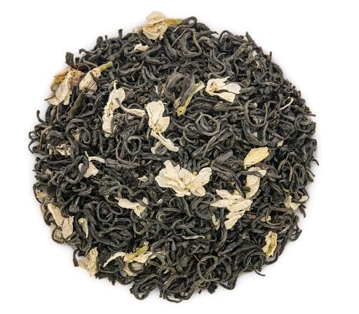 Oriarm Jasmine - Best Loose Leaf Green Tea