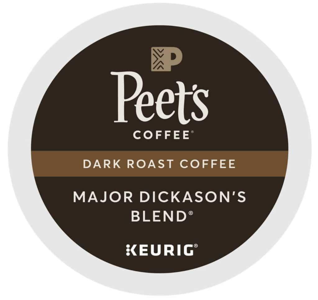 Peet's Coffee French Blend