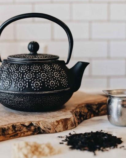 Best Cast Iron Teapots - Section 7