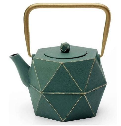 Best Cast Iron Teapots - TOPTIER Cast Iron Teapot
