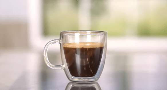 Best Espresso Cups - Double Walled Glass