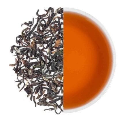 The Different Types of Tea - Goomtee