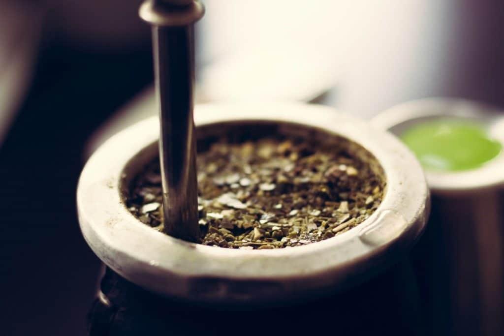 The Different Types of Tea - Herbal tea