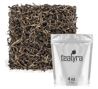 The Different Types of Tea - Tealyra