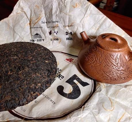 The Different Types of Tea - jinglong tea