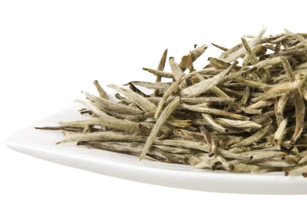 The Different Types of Tea - white tea
