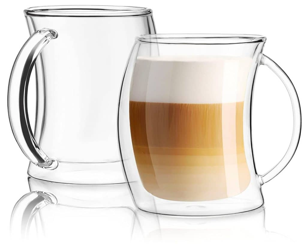 Types of Coffee - JoyJolt Cups