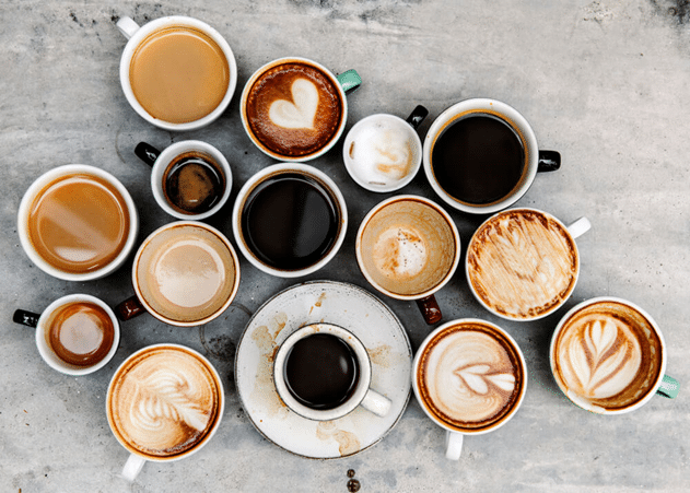 Types of Coffee - Introduction