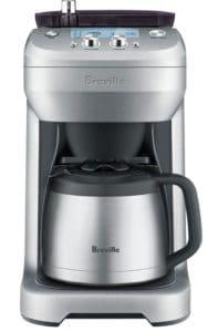 Coffee Maker with Grinder - BrevilleBDC650