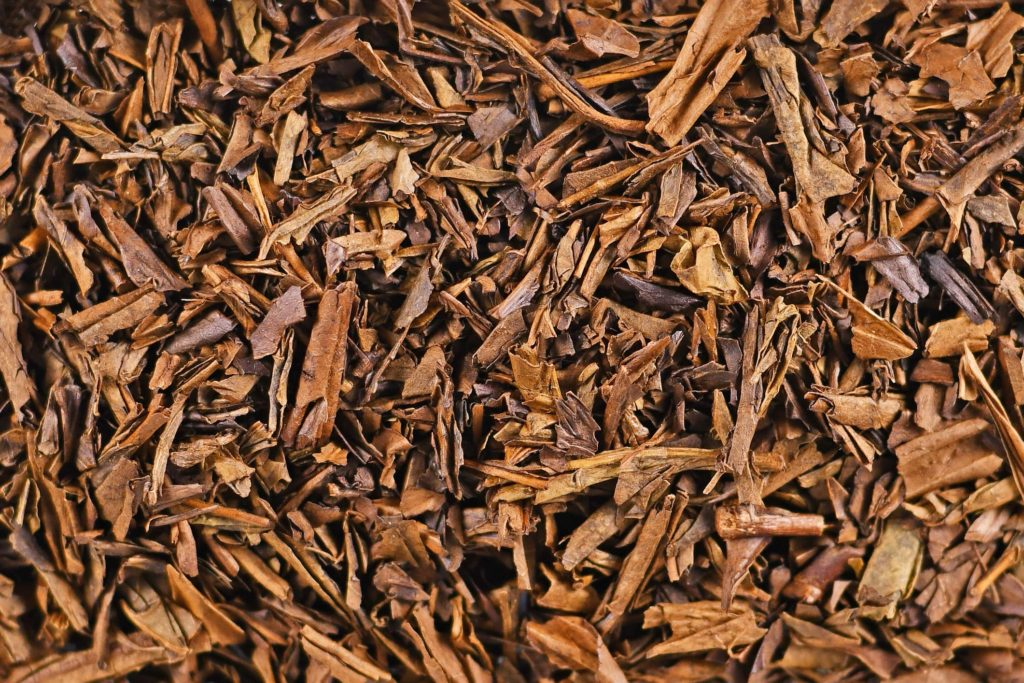 Hojicha Tea - Feature