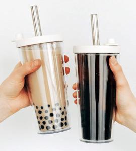 Boba Pearls - Reusable Cup