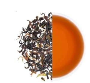 Types of Black Tea - Darjeeling