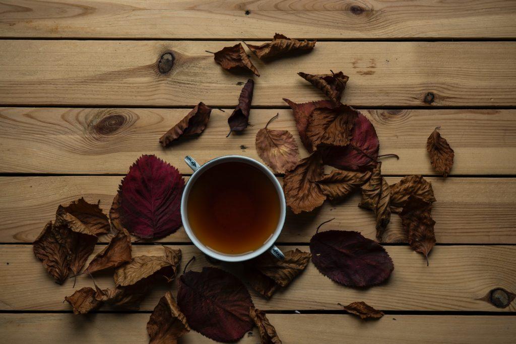 Assam Black Tea - Feature