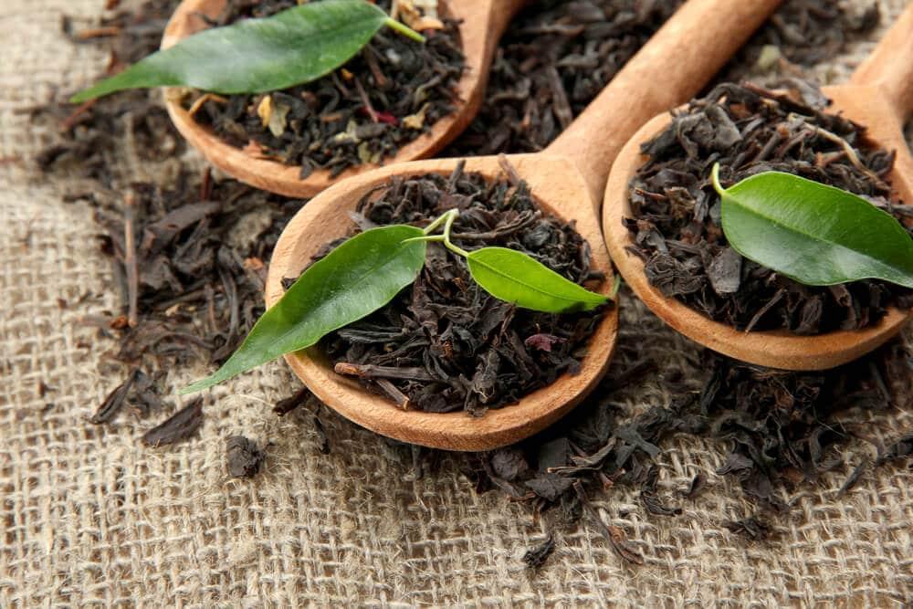 Ceylon Tea - Feature